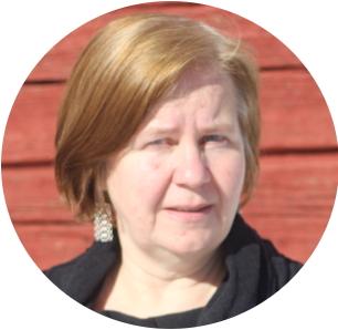 Margita Barkas-Heikkilä